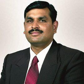 Dr.J.V.Srinivas