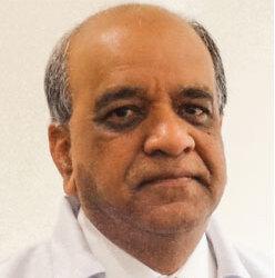 Dr  Rajan Shah, Best Neurosurgeon at Nanavati Hospital, Mumbai, India