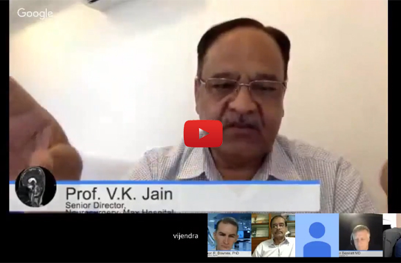 Dr  V  K  Jain: Book Online Appointment with the best neurosurgeon