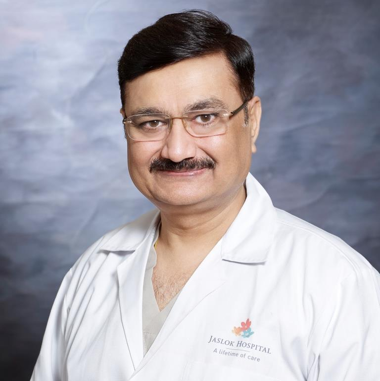Dr  Paresh Doshi | Best Deep Brain Stimulation Neurosurgeon at