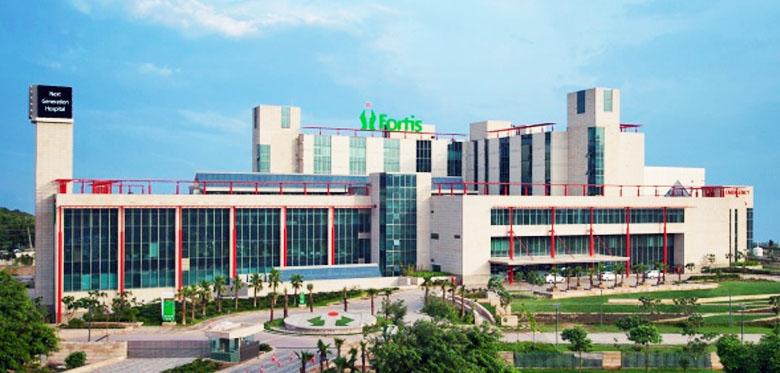Fortis Hospital Delhi
