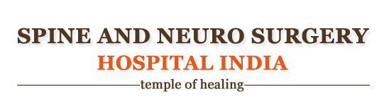 spine and neuro sugery hospital india title image