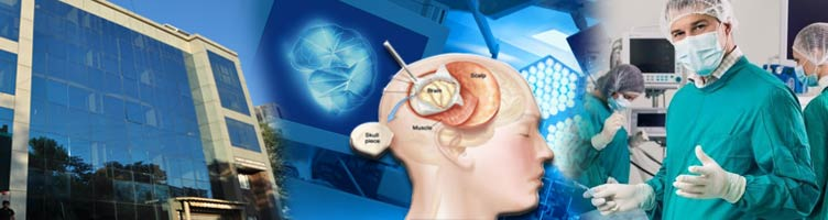 Low Cost Craniectomy Surgery in India