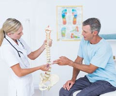 Low Cost Total Disc Replacement Surgery Treatment in India
