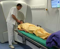 Top Hospitals Gamma Knife Radio Surgery Treatment in India
